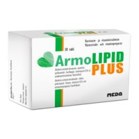 ARMOLIPID PLUS 30 TABL